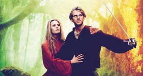 The Princess Bride - DI Film Club