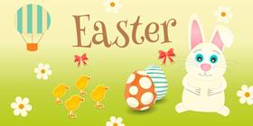 East Ayrshire Leisure Easter Events